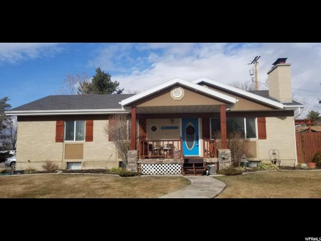 2548 E Country Ave S, Cottonwood Heights, UT 84121 (#1579036) :: goBE Realty
