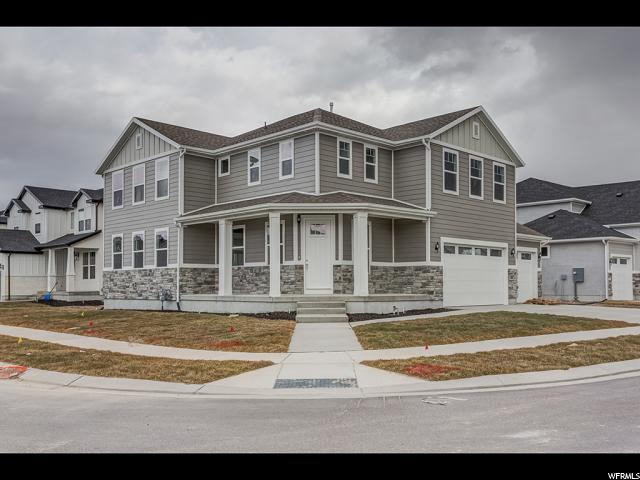 48 W Syracuse Rd, Vineyard, UT 84059 (#1579060) :: Bustos Real Estate | Keller Williams Utah Realtors