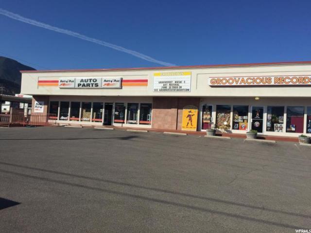195 W 650 S, Cedar City, UT 84720 (#1579091) :: Bustos Real Estate | Keller Williams Utah Realtors
