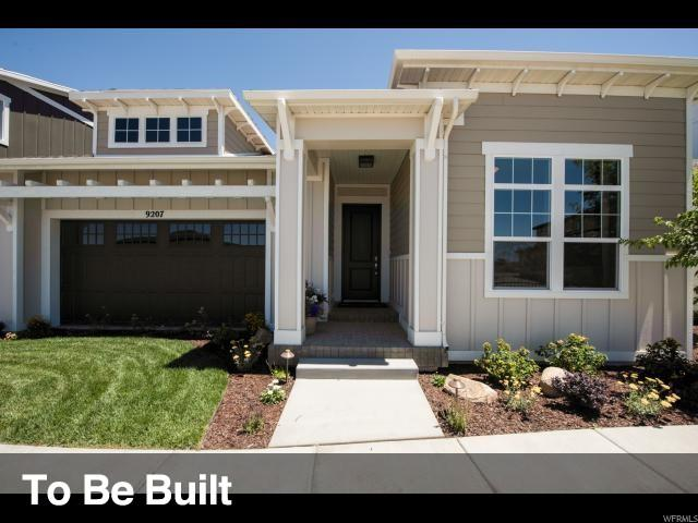 3483 E Bougival Ln S #146, Cottonwood Heights, UT 84093 (#1579104) :: The Fields Team