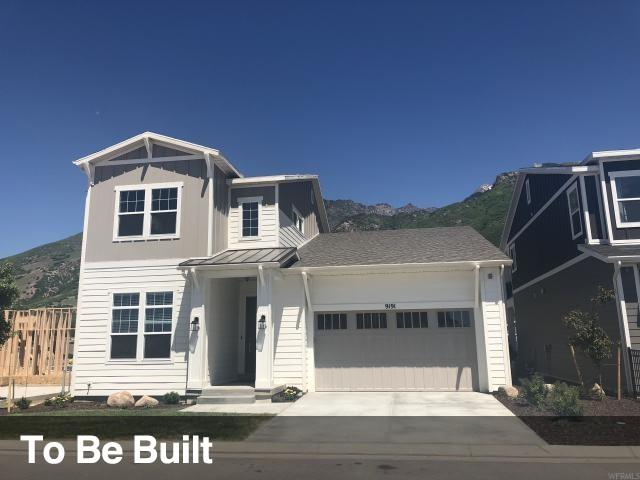 3491 E Bougival Ln S #147, Cottonwood Heights, UT 84093 (#1579105) :: The Fields Team