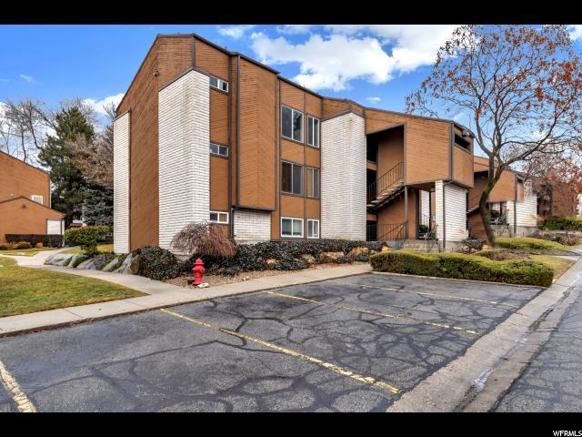 2434 S Elizabeth St E #1, Salt Lake City, UT 84106 (#1579206) :: Colemere Realty Associates