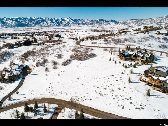 8463 N Sunrise Loop, Park City, UT 84098 (MLS #1579223) :: High Country Properties