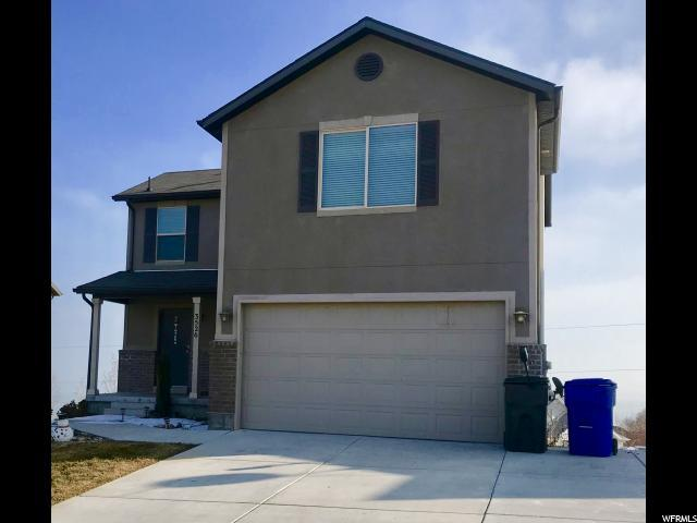 3526 S Hawk Dr W, Saratoga Springs, UT 84045 (#1579244) :: Bustos Real Estate | Keller Williams Utah Realtors