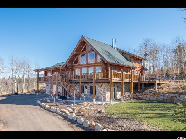 10266 N Church Rd, Snyderville, UT 84098 (MLS #1579313) :: High Country Properties