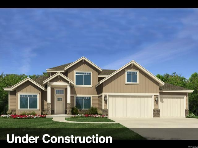 567 N 1400 E #25, Heber City, UT 84032 (#1579327) :: Big Key Real Estate