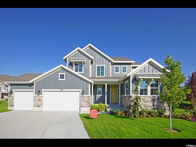 11028 S Olive Point Ct, South Jordan, UT 84095 (#1579338) :: Powerhouse Team | Premier Real Estate