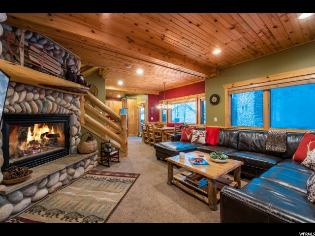 3986 Timber Wolf Ln 9A, Park City, UT 84098 (MLS #1579366) :: High Country Properties