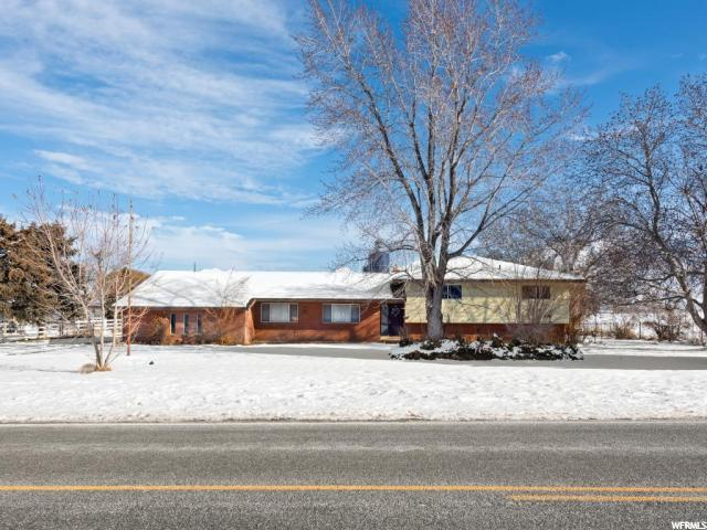 817 S 2900 W, Payson, UT 84651 (#1579373) :: Colemere Realty Associates