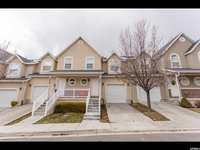2851 N Bridalwood Loop, Lehi, UT 84043 (#1579435) :: The Fields Team