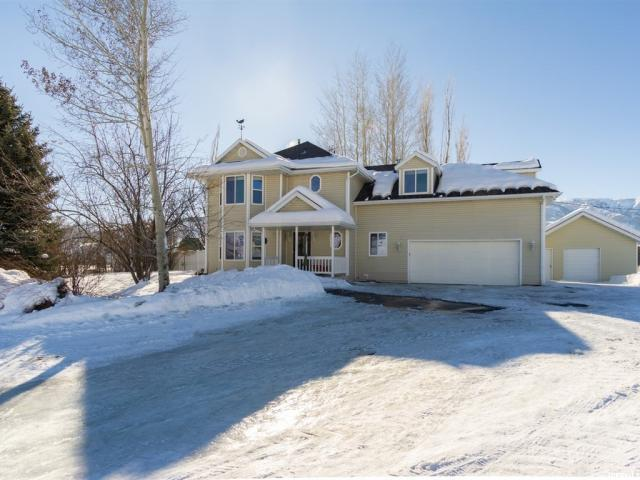 3089 N Wolf Creek Dr, Eden, UT 84310 (#1579437) :: Colemere Realty Associates