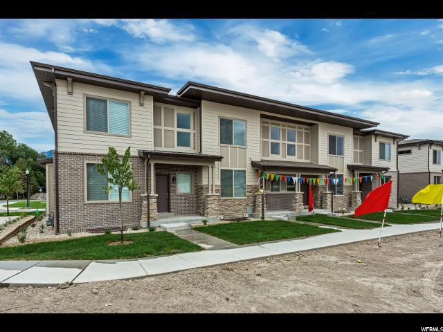 12723 S Roll Save Ln 8-A, Riverton, UT 84065 (#1579504) :: Colemere Realty Associates
