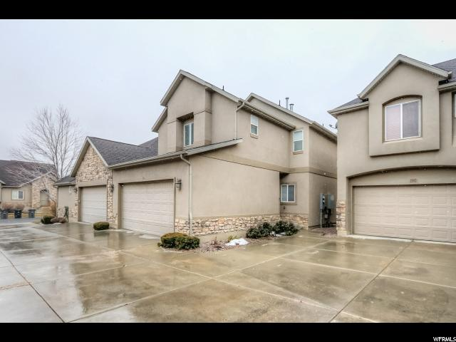 1594 W Wynview Ln, South Jordan, UT 84095 (#1579505) :: Colemere Realty Associates