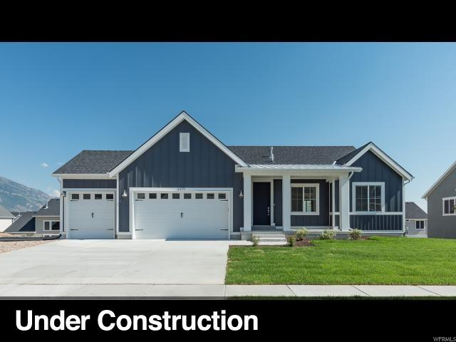 759 S Viking Horse Way #436, Saratoga Springs, UT 84045 (#1579528) :: The Fields Team