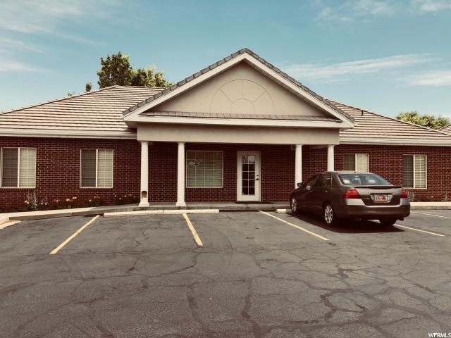 40 W Cache Valley Blvd N, Logan, UT 84341 (#1579539) :: Colemere Realty Associates