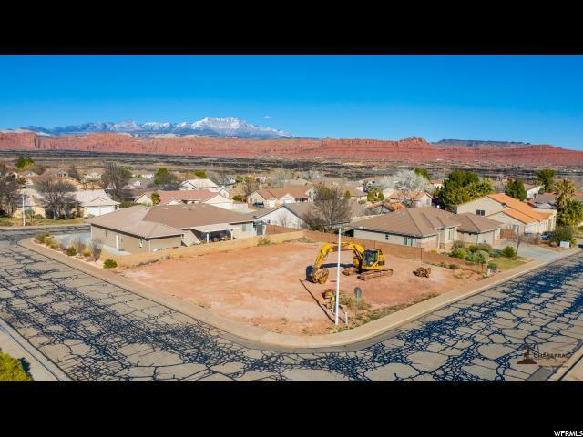 3510 Red Butte Dr, Santa Clara, UT 84765 (#1579540) :: Bustos Real Estate | Keller Williams Utah Realtors