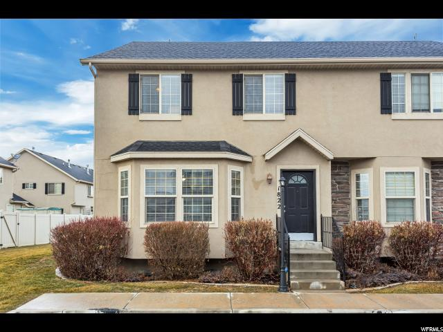 1822 W 950 S, Springville, UT 84663 (#1579596) :: The Utah Homes Team with iPro Realty Network