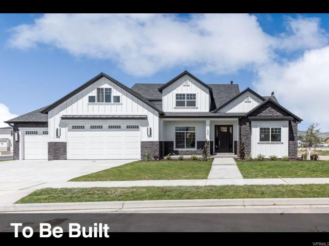 1734 N 300 E, Pleasant Grove, UT 84062 (#1579600) :: Bustos Real Estate | Keller Williams Utah Realtors