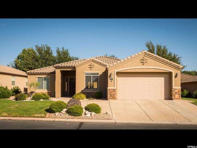 805 S Dixie Dr #21, St. George, UT 84770 (#1579639) :: Colemere Realty Associates
