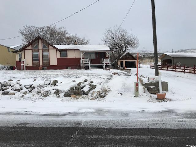 12425 N Canal Bank Rd, Garland, UT 84312 (#1579666) :: Colemere Realty Associates
