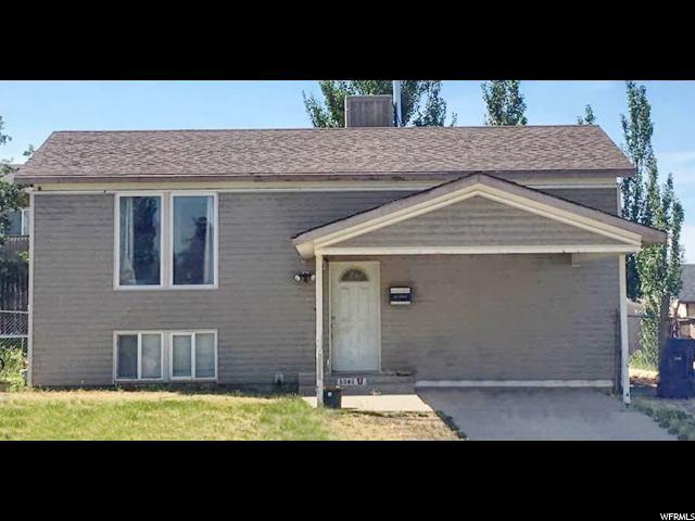 5080 W Hoopes St, Kearns, UT 84118 (#1579675) :: Red Sign Team