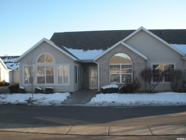 4739 W Valley Villa Drive, B Dr S B, West Valley City, UT 84120 (#1579691) :: Powerhouse Team | Premier Real Estate