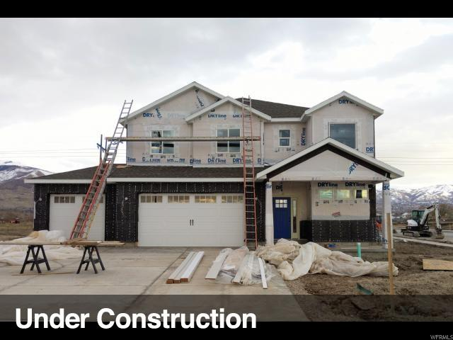 2122 N 1000 W #6, West Bountiful, UT 84087 (#1579770) :: Colemere Realty Associates