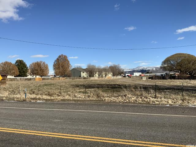 1140 S Cove View Road, Richfield, UT 84701 (#1579787) :: Colemere Realty Associates