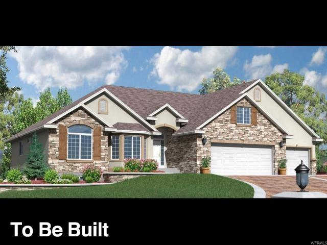 381 S 1430 E #109, Tooele, UT 84074 (MLS #1579794) :: Lawson Real Estate Team - Engel & Völkers