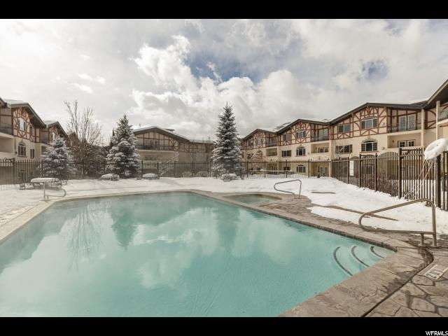 840 N Bigler Ln W #2081, Midway, UT 84049 (#1579800) :: Colemere Realty Associates