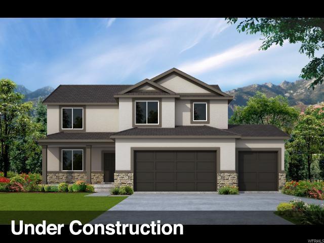 352 E Hudson Ln #475, Saratoga Springs, UT 84045 (#1579803) :: goBE Realty