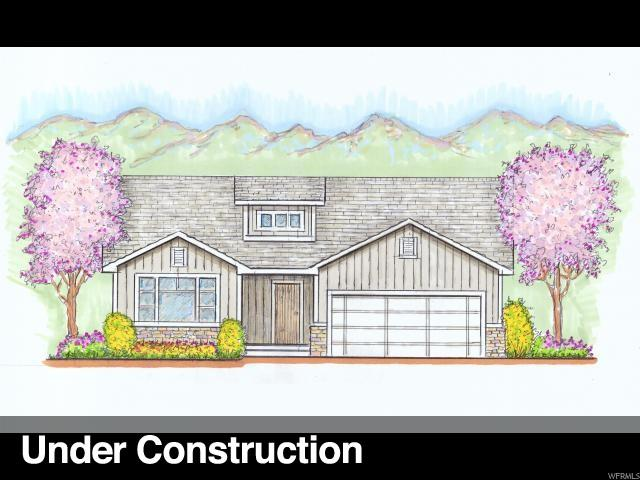 1789 W 620 S, Logan, UT 84321 (#1579809) :: Big Key Real Estate