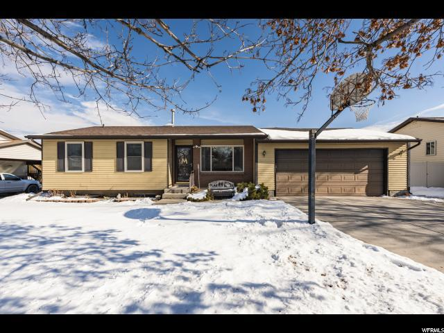 5857 S Brass Dr W #304, Kearns, UT 84118 (#1579833) :: The Fields Team