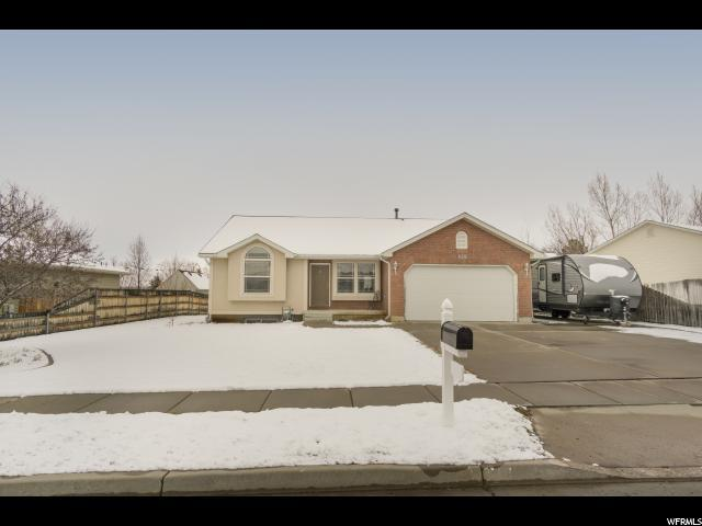628 Independence Cir, Perry, UT 84302 (#1579901) :: Colemere Realty Associates