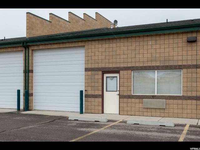 1086 N 450 W #125, Springville, UT 84663 (#1579905) :: Colemere Realty Associates