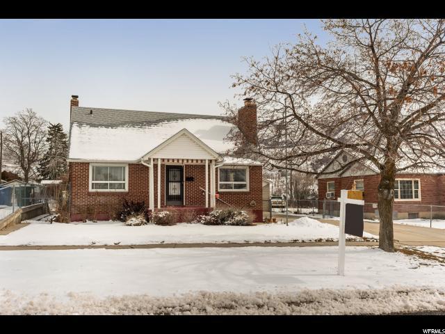 619 S 400 E, Brigham City, UT 84302 (#1579923) :: Colemere Realty Associates