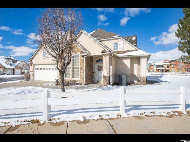 994 Prestwick Cir, Farmington, UT 84025 (#1579935) :: The Utah Homes Team with iPro Realty Network