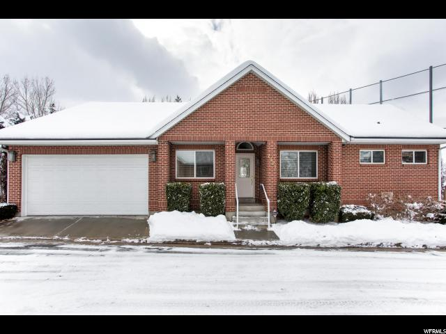 2394 E Katie Lynn Ln, Holladay, UT 84117 (#1579980) :: Colemere Realty Associates