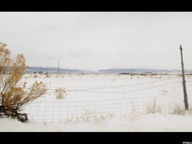 985 N 800 W, Parowan, UT 84761 (#1579994) :: Bustos Real Estate | Keller Williams Utah Realtors