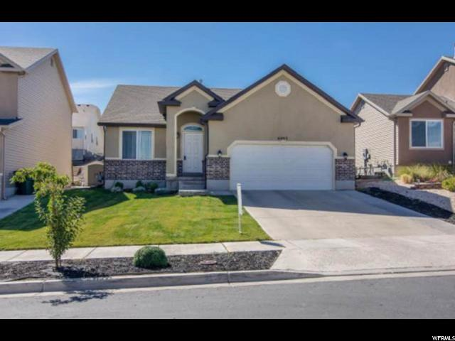6093 W Stillridge Dr, West Valley City, UT 84128 (#1579998) :: Colemere Realty Associates