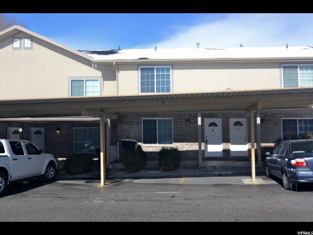 130 S 200 W #2, Brigham City, UT 84302 (#1580041) :: Colemere Realty Associates