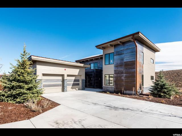 6714 Golden Bear Loop West, Park City, UT 84098 (#1580068) :: Action Team Realty