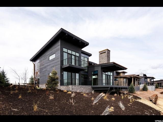 6768 W Golden Bear Loop #28, Park City, UT 84098 (#1580086) :: Action Team Realty