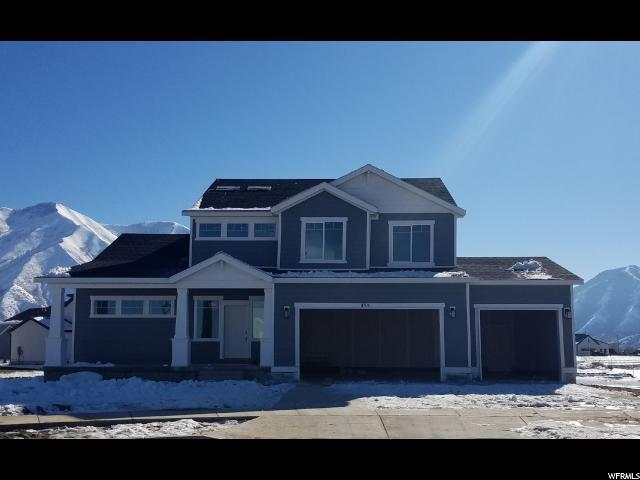 455 S Grant St #70, Mapleton, UT 84664 (#1580119) :: The Utah Homes Team with iPro Realty Network