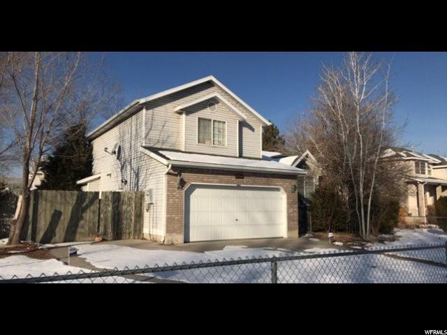 1960 W Apple Farms Rd W, West Valley City, UT 84119 (#1580135) :: Red Sign Team