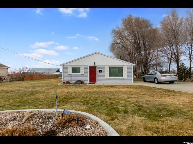 913 N 300 W, Mapleton, UT 84664 (#1580140) :: The Utah Homes Team with iPro Realty Network