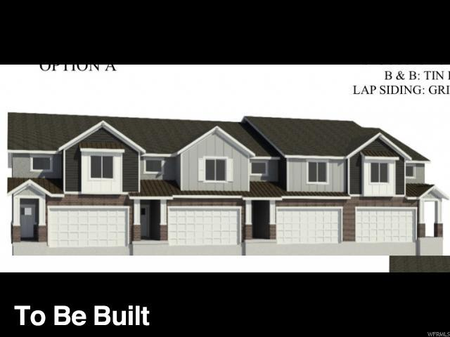 10866 N Marble Manor W #115, Highland, UT 84003 (#1580192) :: Colemere Realty Associates