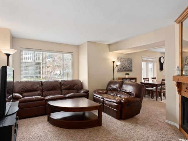 555 E Cobblestone Dr S #67, Midvale, UT 84047 (#1580207) :: Von Perry   iPro Realty Network
