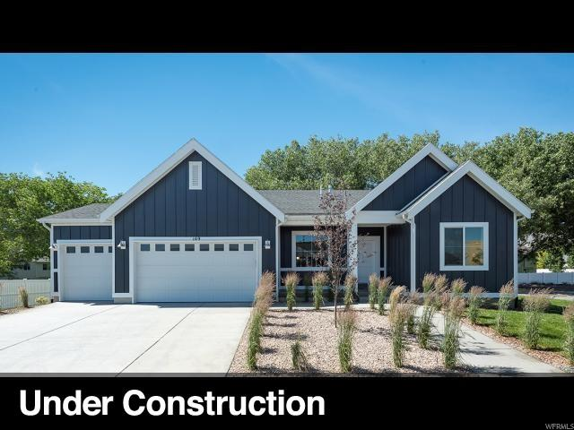 727 S Crooked Post Way E #445, Saratoga Springs, UT 84045 (#1580216) :: The Fields Team
