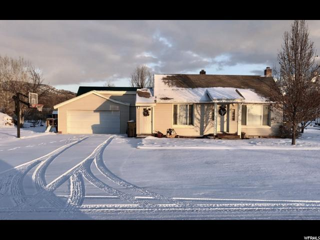 194 W 600 N, Nephi, UT 84648 (#1580223) :: Colemere Realty Associates